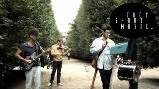 Ginga - Up A Creek / THEY SHOOT MUSIC