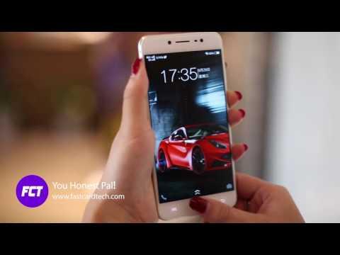 VIVO X7- Snapdragon MSM8976 Octa Core 4+64 5.2 inch Android 5.1 Smartphone