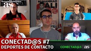 Cover images LOS DEPORTES DE CONTACTO Y EL COVID-19, A DEBATE | Diario AS