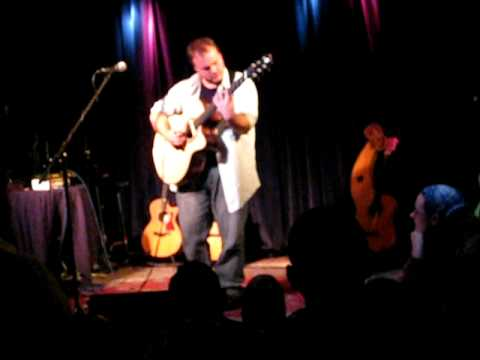 Andy McKee - With You in Mind (Don Ross)