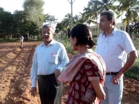 Ecosan- Centre of Excellence on Productive Sanitation - Work/conversations