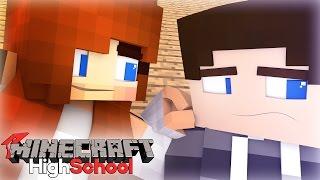 Helpful Advice | Minecraft HighSchool [S9: Ep.11 Minecraft Roleplay Adventure]