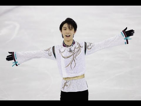 As promised, Hanyu steals Olympic show with gold