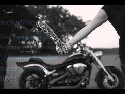 Find A Desired Biker Dating Site With Our Reviews