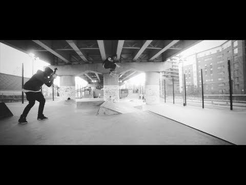 Ben Grove | Skate & Music in Manchester: SBTV