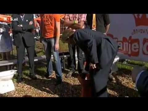 Willem Alexander Wc Pot.Willem Alexander Werpt Wc Pot