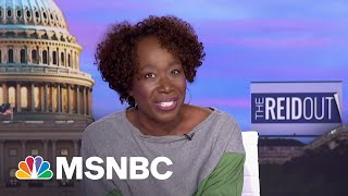 Watch Joy Reid's Mini-Biography On Tucker Carlson's Many Failures | MSNBC