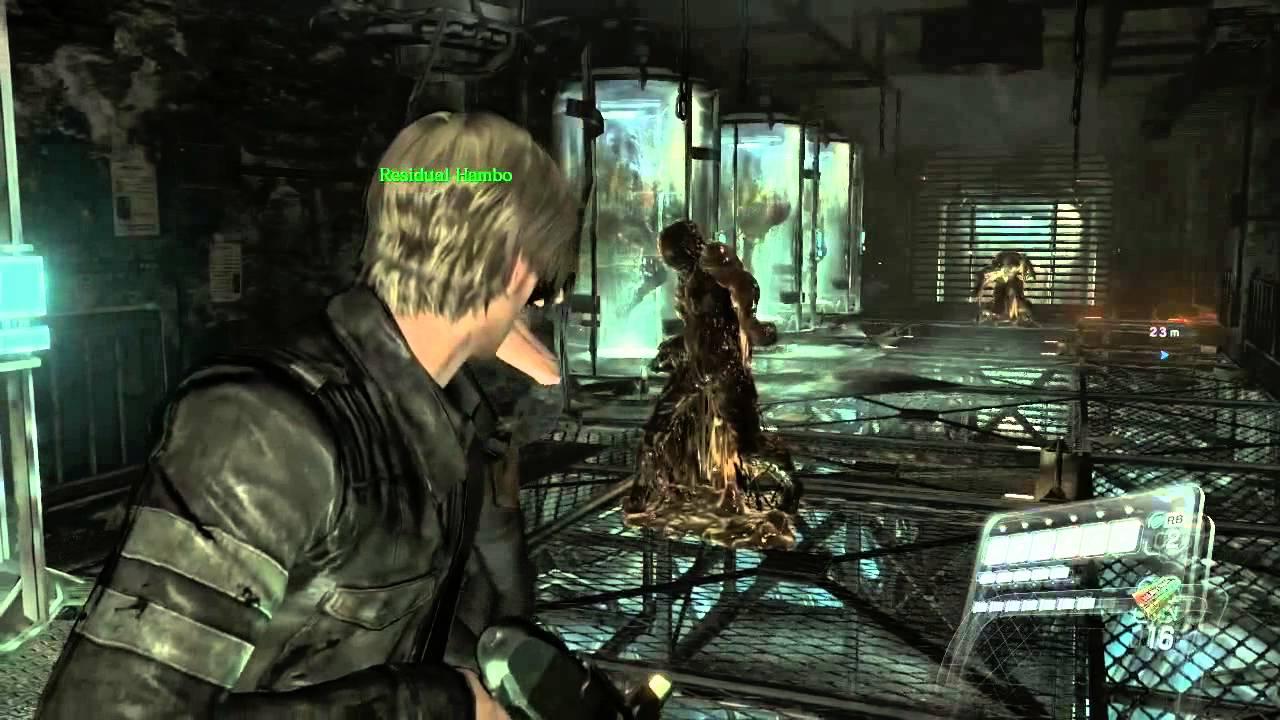 Vidéos Porno de Resident Evil Hentai  Pornhubcom