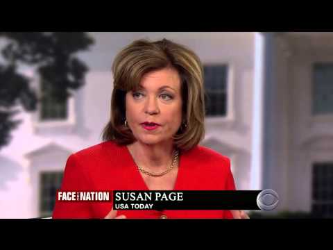 Susan Page: Sense That Govt 'Not Competent To Protect American People' Is Big Factor In Midterms