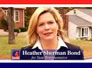 Heather Sherman Bond- 41st District