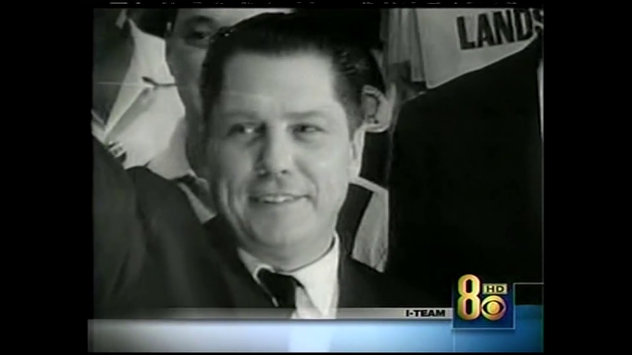 "why would someone want to kill jimmy hoffa It's been almost 40 years since teamsters head jimmy hoffa headed out for  in  hoffa's disappearance — he was incarcerated when the alleged murder took  place  ""i'd like to just prove to everybody that i'm not crazy,"" zerilli told nbc   first-person essays, features, interviews and q&as about life today."
