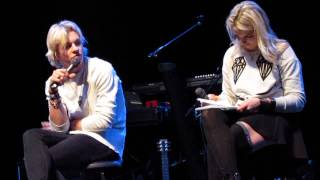 R5 - Q&A (Part 1) - Reading, PA (11/26/14)