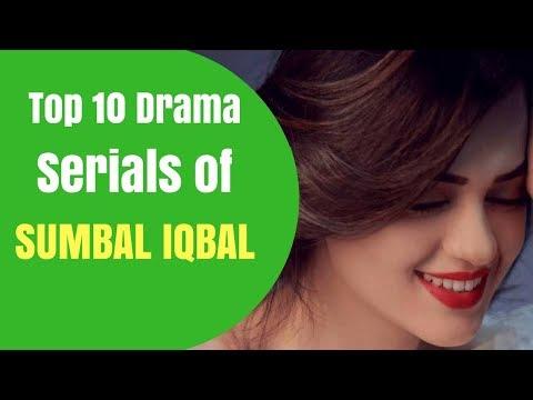 Sumbul Iqbal Top 10 Drama Serials | T10PP