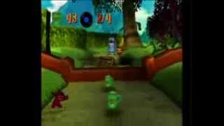 Lilo & Stitch (PS1) Full Walkthrough
