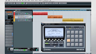 New Kits, Patterns and Beats for Groove AgentONE | New Features in Cubase 7