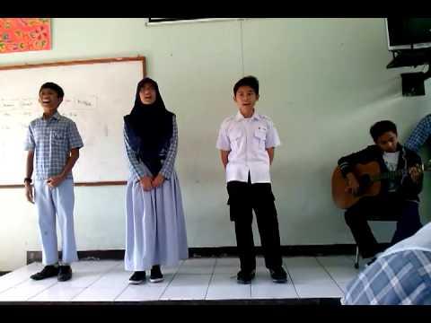 kelompok SBK lagu