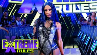 Sasha Banks shakes up title picture with return: WWE Extreme Rules 2021 (WWE Network Exclusive)