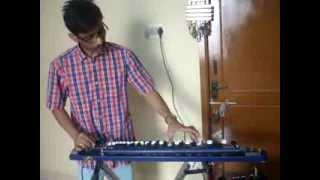 Shahi Baaja (Bulbul Tarang/ Indian Banjo) - Aaja Sanam