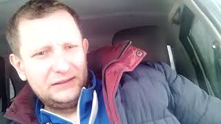 Работа водителем такси в Уфе