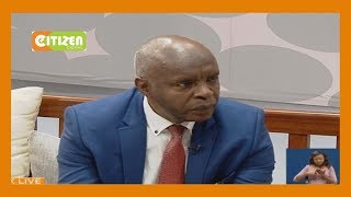   JKLive  Prof. Kibwana: I wish Kalonzo's track record was better… that's a long time [Part 2]