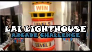 WINNING LAI Lighthouse - Arcade Challenge