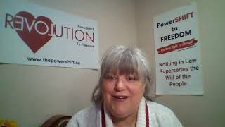 Morning Coffee Revolution with Rhonda - The CPU - PowerShift to Freedom #17