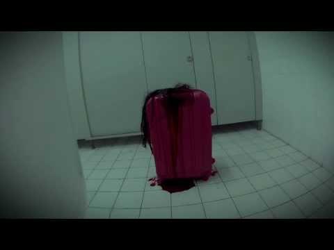 คลิปแกล้งคน ศพยัดกระเป๋า หลอนคนในห้องน้ำ!!