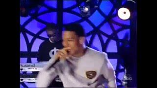 Kid Cudi - Day N Nite (Live on Jimmy Kimmel)