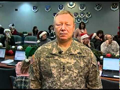 NTS - LTG Grass - KTVK-TV - Phoenix - AZ - 24 Dec 2011