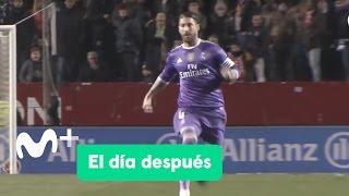 El Día Después (16/01/2017): Ramos en el Pizjuán