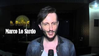 """Marco Lo Sardo """"Concorrente concorso canoro il Pavone"""""""