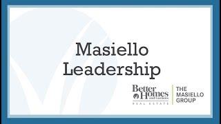 Masiello Leadership