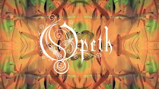 Opeth - Faith In Others (Audio)
