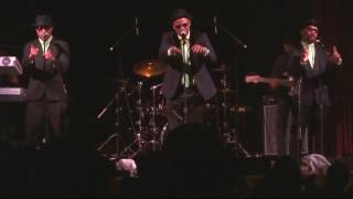 """Swoop (I'm Yours)"" (Live) - The Dazz Band - Oakland, Yoshi's - March 17, 2017"