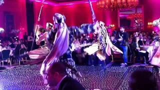 Zaffé Libanaise - Groupe Oriental Mazzika - Tél. 06 86 62 73 23