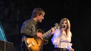 Take 5 - Myrtill Micheller&Tibor Pinter - VOICE&GUITAR