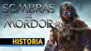 La Tierra-Media: Sombras de Mordor - Desterrado de la Muerte (Español) [Trailer]