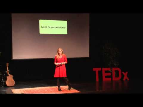 the-gift,-'flip-side'-of-teen-behavior:-charis-denison-at-tedxmarinacademy