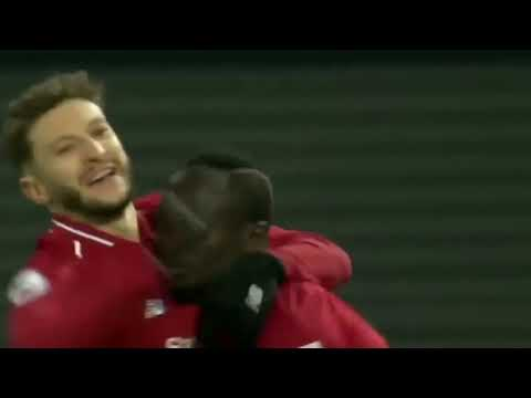 Sadio Mane - All 65 Goals For Liverpool