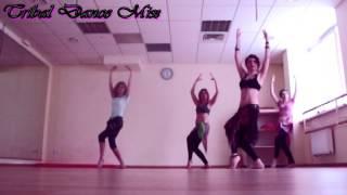 TERRA Studio, Tribal Dance Mix