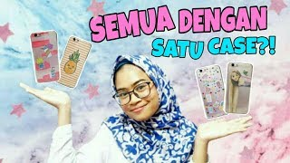 Video DIY PHONE CASE ideas! INDONESIA | Menggunakan satu case hp?! download MP3, 3GP, MP4, WEBM, AVI, FLV September 2018