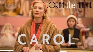 Carol Soundtrack Medley
