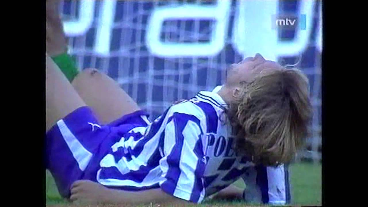 Újpest-Ferencváros | 1-1 | 2003. 09. 01 | MLSZ TV Archív