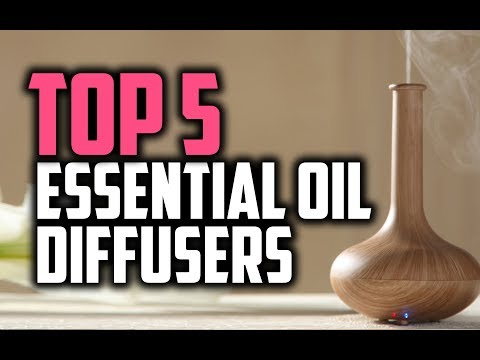 best-essential-oil-diffusers-in-2018---which-is-the-best-essential-oil-diffuser?