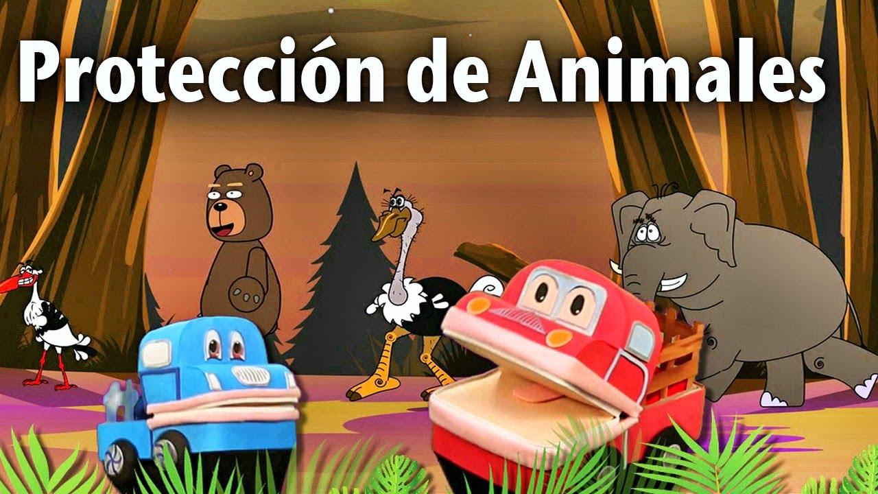 Protección de Animales en Peligro de Extinción - Los Niños Aprenden ...