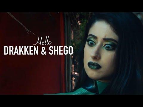 DRAKKEN & SHEGO - HELLO [Kim Possible]
