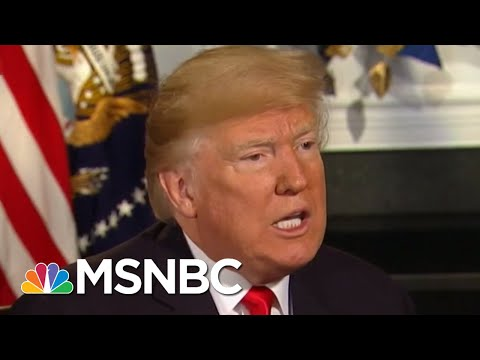 Michael Cohen Speaks Out After Sentencing | Velshi & Ruhle | MSNBC