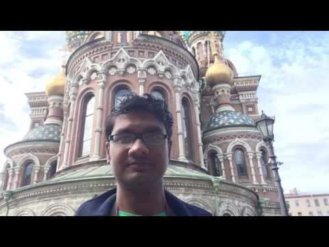 Holiday to Denmark, Stockholm, Tallinn, St.Petersburg, Helsinki