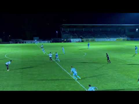 Dover Ath. Solihull Goals And Highlights