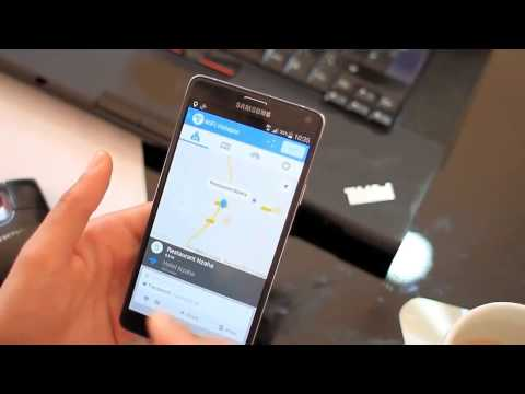 Hacking wifi 100% with Android device
